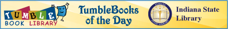 TumbleBooks of the Day
